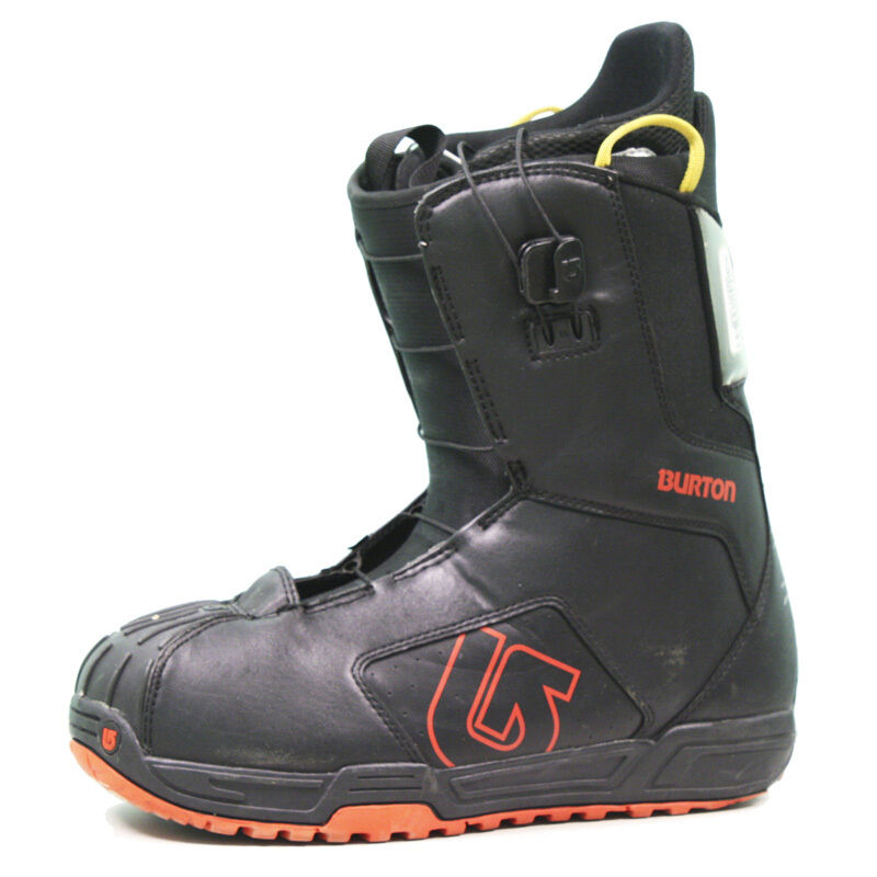 BURTON PROGRESSION SNOWBOARD BOOTS -- MEN'S -- SIZES  AVAILABLE --- BRAND NEW     factory direct