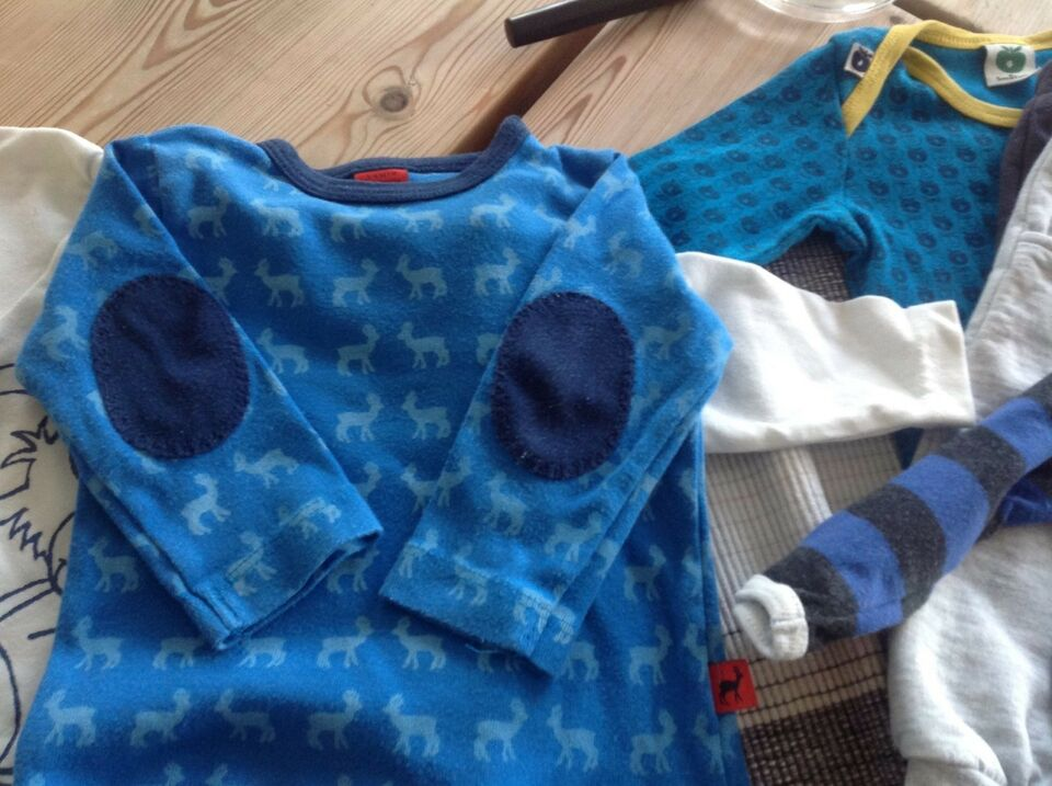 Bodystocking, Til nyfødte, Fra H M