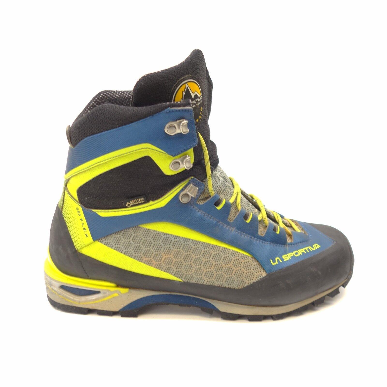 La Sportiva Hommes Trango Tour de GTX Wp Athlétique Chaussures de Tour Ran ée Taille 6fc590
