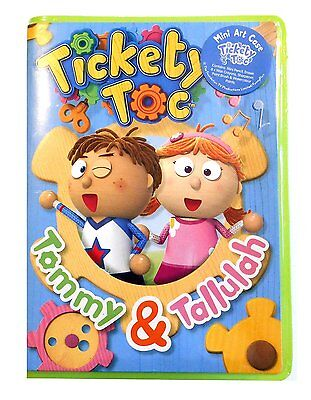 Tickety Toc Peppa Pig Tommy Coloring Pages | English rhymes ... | 400x311