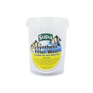 Supa-Synthetic-Filter-Wool-25g-25g-Aquarium-Fish