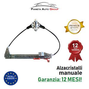 ALZAVETRO-ALZACRISTALLI-POSTERIORE-SX-MANUALE-FIAT-GRANDE-PUNTO-EVO-2005-gt