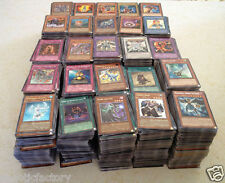YuGiOh! 100x Yugioh Cards (90 Commons, 6 Rares and 4 Holos) | Bulk Repack | NM