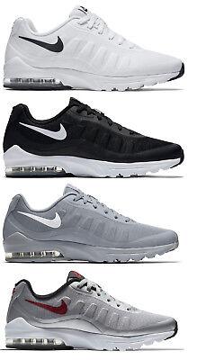 Nike Air Max Invigor BiancoNero 749680 100