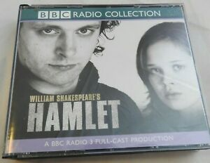 Hamlet by William Shakespeare, Illustrated by Harold