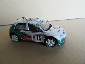 18K-Solido-Skoda-Fabia-WRC-15-Rallye-Tour-de-Corcega-2003-Gardemeister-1-43