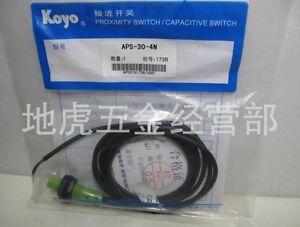 1 PCS NEW KOYO APS-30-4N