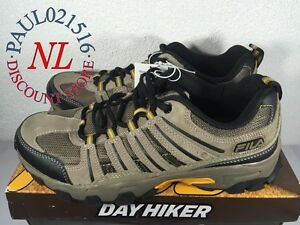 Fila Men s Day Hiker Shoes ~ Various Sizes   Condition ! ! ~ Best ... cb3f273e5