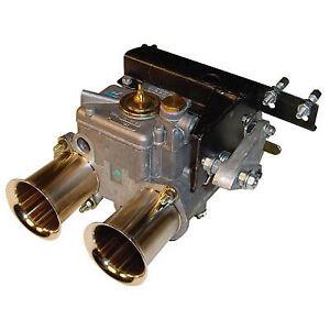 1x-Weber-DCOE-Regulador-Kit-de-acoplamiento-Individual-Cable-tlk1-W