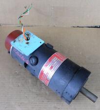 Industrial Drives Kollmorgen Tt 2952 1210 A Dc Servo Motor