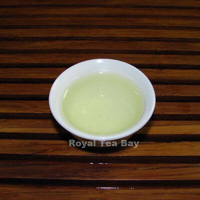 Early Spring Fresh Yuqian Xihu Long jing Dragon Well Green tea T068