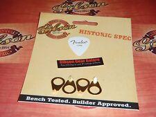 Gibson Les Paul Pointers Gold HISTORIC Knob Guitar Parts HP R9 Reissue SG Custom