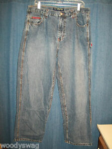 U-S-Polo-Assn-Jeans-Size-38-by-30-100-Cotton-Pre-owned-EUC