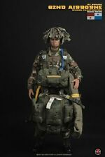 """Soldier Story 1/6 Scale 12"""" 1st Brigade 82nd Airborne Division Paratrooper SS089"""