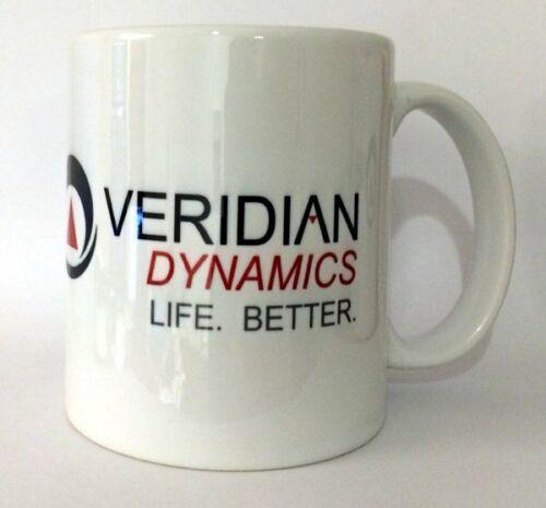 Better Off Ted Veridian Dynamics Coffee Mug USA SELLER