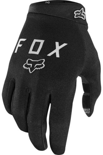 GUANTO BICI DOWNHILL MOUNTAIN BIKE FOX RANGER GLOVE GEL BLACK