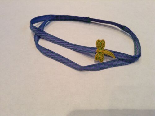 2010 American Girl Doll Lanie Meet Outfit Headband ONLY