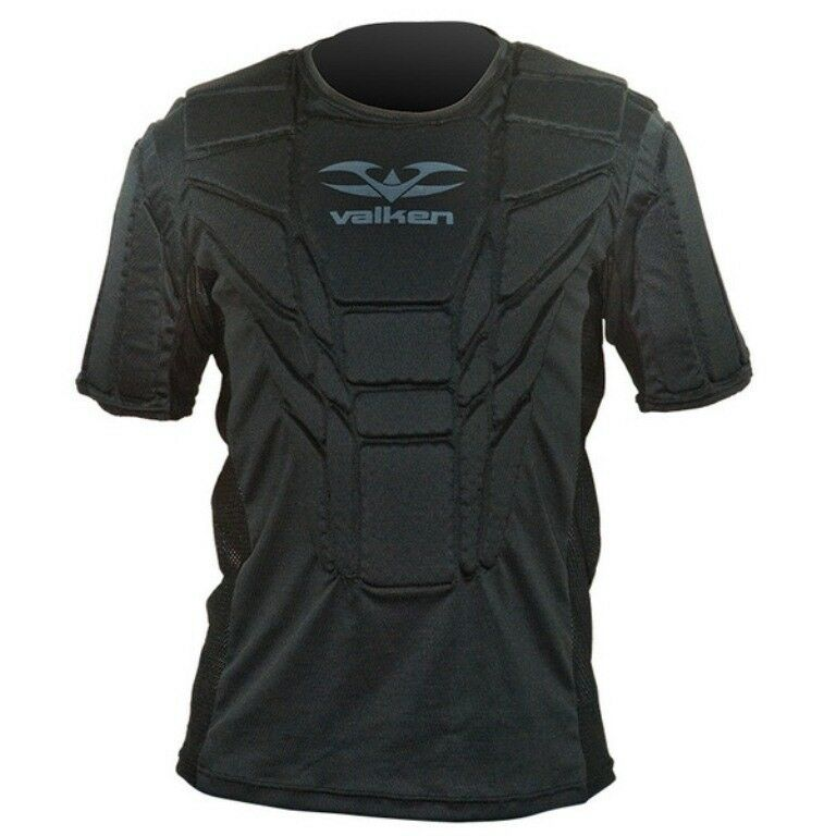 Valken Impact Chest Chest Chest Protector - X-Small 7449d7