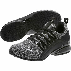 PUMA-Axelion-Wide-Men-039-s-Training-Shoes-Men-Shoe-Running