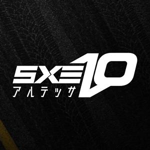 Toyota-Altezza-Sticker-SXE10-JDM-Katakana-Logo-Japan-Drift-Vinyl-Decal