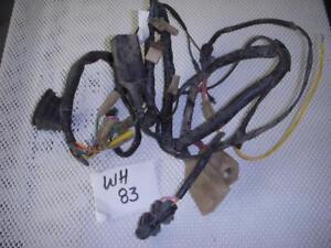 1983-ATC-200E-ATC200E-ATV-HONDA-WIRE-HARNESS-USED-WH83