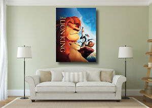 My Little Pony Kids Bedroom// Home Wall Art Canvas Picture Print A1 A0