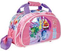 Disney Pixar - Inside Out- Sport/hand/shoulder/travel Bag - Size:39x23.5x16.5cm