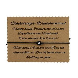 Gluecksarmband-Wunscharmband-zum-verknoten-mit-Wunsch-Buchstabe-aus-Acryl-Schwarz