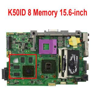 For Asus K50I K50IE X5DI K50ID Motherboard 60 NZ1MB1000 A03