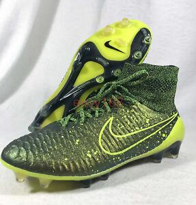 New Nike Magista Obra FG Sz 7 Mens ITALY 40 Cleats Soccer 641322-371 ... 3e8f2affcc871