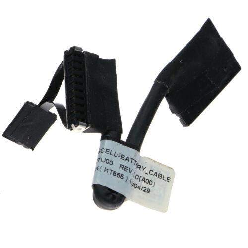 NEW ADM80 Battery Cable For Dell Latitude E5570/&DELL Precision 3510 MC84H 0MC84H