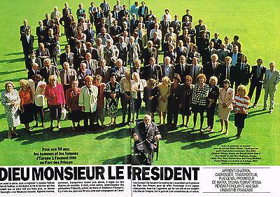 Sylvain Floirat Moderate Price 2p Dutiful Publicite Advertising 025 1993 Europe 1 Radio