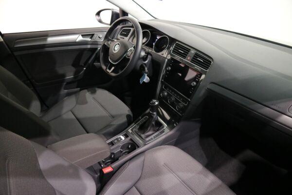 VW Golf VII 1,5 TSi 130 Comfortline - billede 5