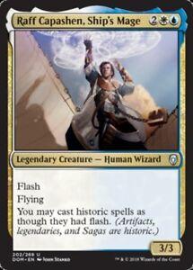 MTG 4x Wizards/'s Lightning DOM NM//M