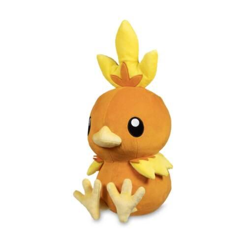 17 In. New Pokemon Center Original Torchic Poké Plush
