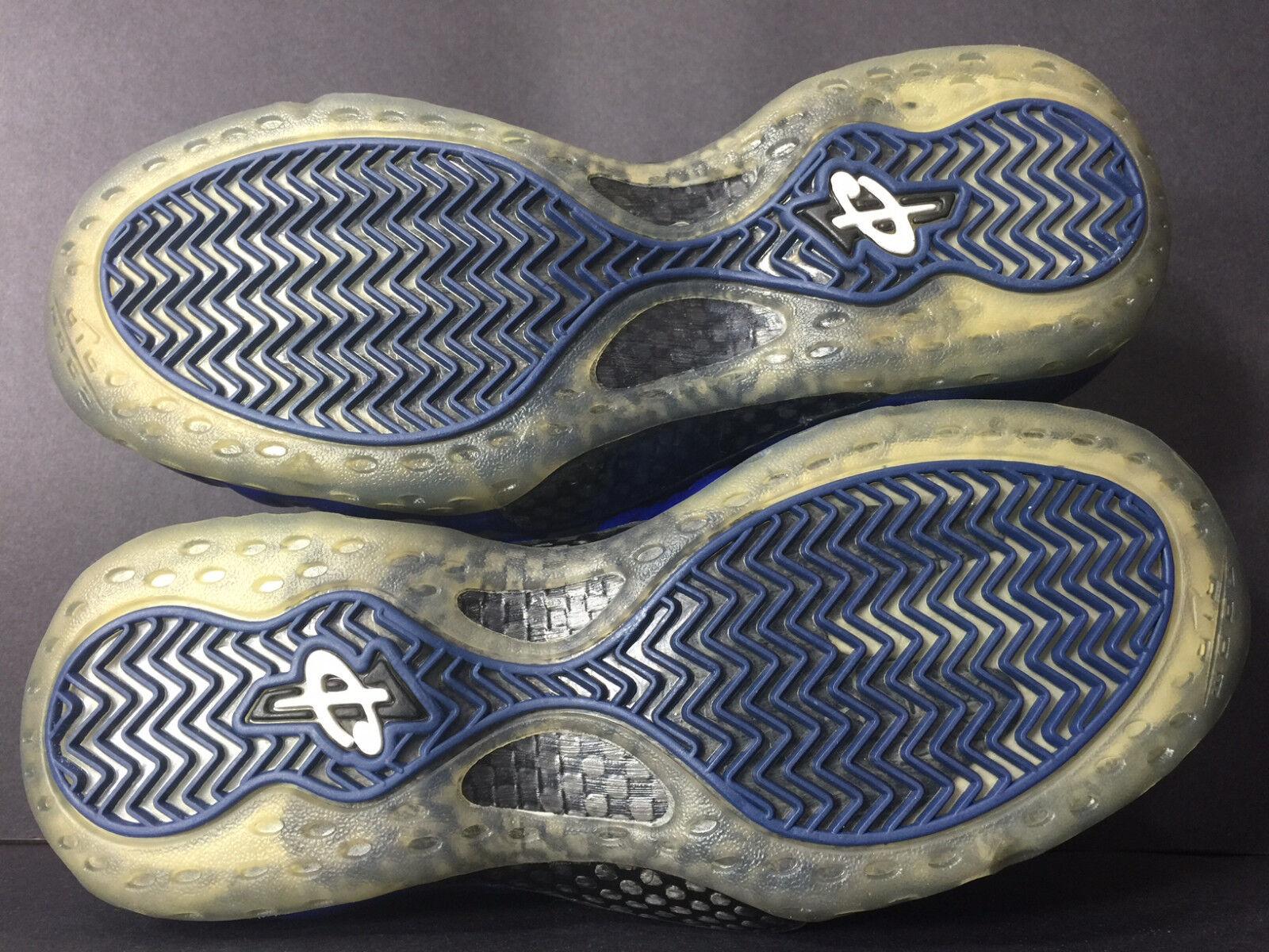 2006 ds neue nike air foamposite eine 1 - royal 9 penny  7,5 frauen 9 royal blau 7 6.5 631b4f