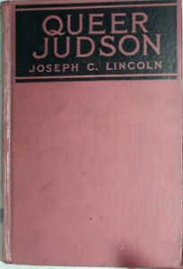 034-Queer-Judson-034-by-Joseph-C-Lincoln