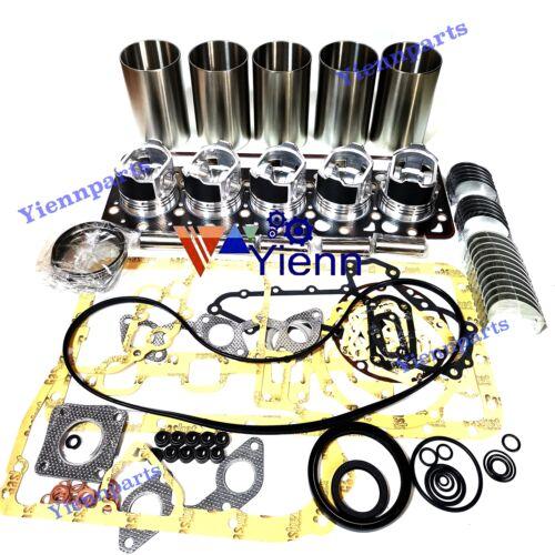 5.280HE Overhaul Rebuild Kit For Nanni Marine Engine Parts Bearing Gasket Piston | eBay
