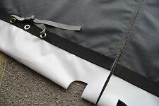 Hobie  Tandem Island Kayak Trampoline set Black Grey mesh Expedition Series