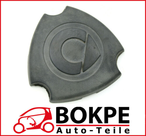 Smart Fortwo 450 buje capuchón radkapppe gris oscuro a0004010325 q0001811v003