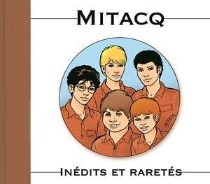 Mitacq-inedits-et-raretes-de-l-039-oeuvre-de-Michel-Tacq-TL-neuf-numerote-et-signe