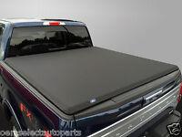2015 Ford F-150 Hard Tri-fold Tonneau Cover 5.5' Short Bed Cap Torzatop on sale