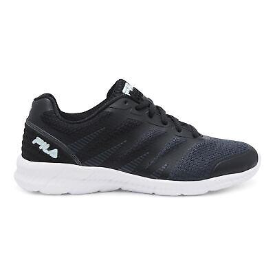 Fila Women's Speed Stride 3 Memory Foam Footbed Running Shoe