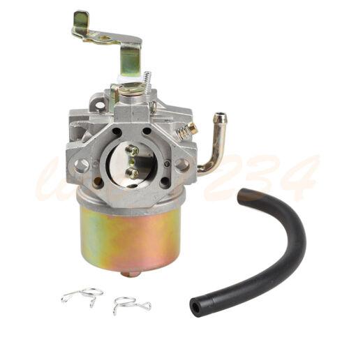 Carburateur Tuyaux de Carburant Pour Subaru Robin EY28 RGX3500 RGX3510  7.5HP