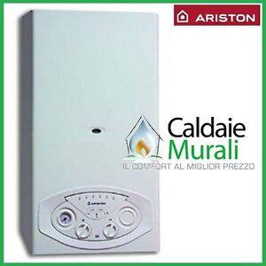 Caldaia ariston bs ii 24 cf camera aperta metano ebay for Caldaia ariston bs ii 24 cf manuale