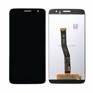 LCD Screen and Touch Glass Assembled For Huawei Nova Plus Black