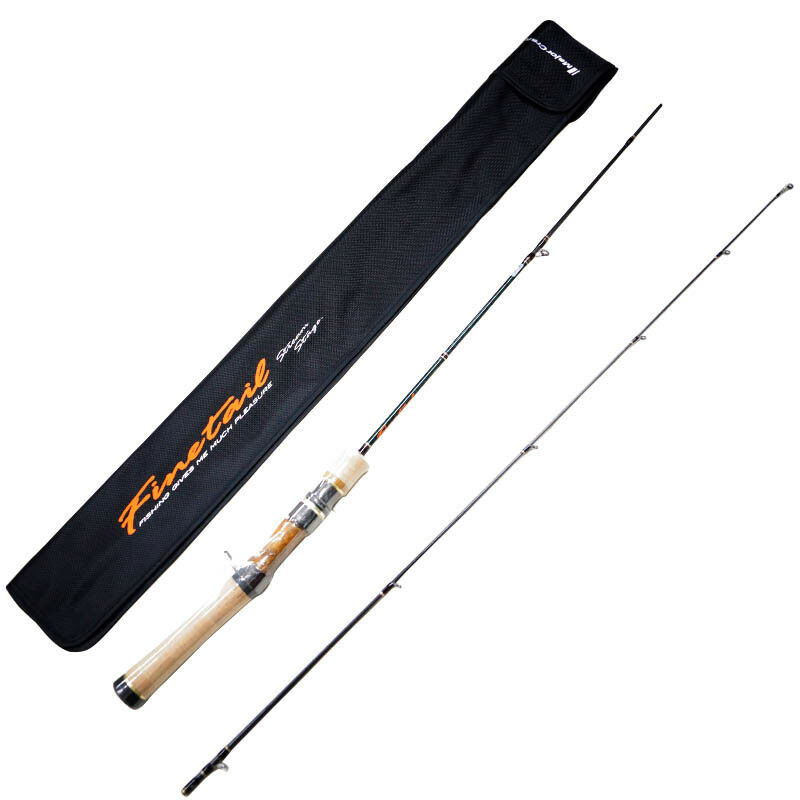 Major Craft Finetail 2 piece rod  FSX-B452L