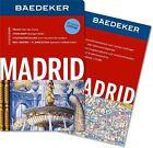 Baedeker Reiseführer Madrid von Karl Wolfgang Biehusen und Andreas Drouve (2015, Taschenbuch)