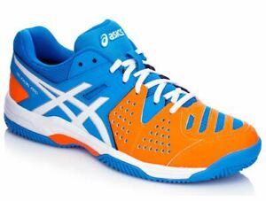 Sacrificio Recogiendo hojas Detallado  asics Gel Pro 3 SG E511Y-4301 Mens Trainers~Tennis~UK 5 to 13~RRP  £59.99~SALE | eBay