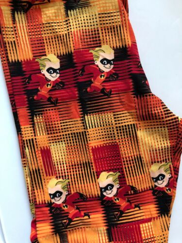 NEW Lularoe Os Disney Incredibles Dash